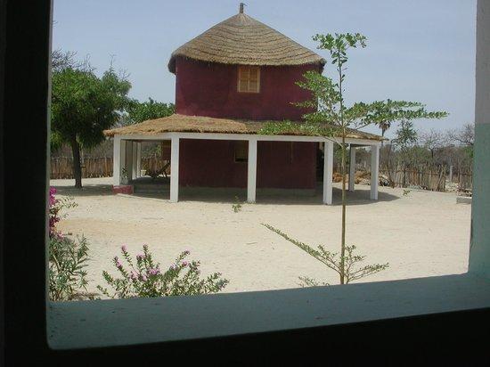 Camping Le Farakaba