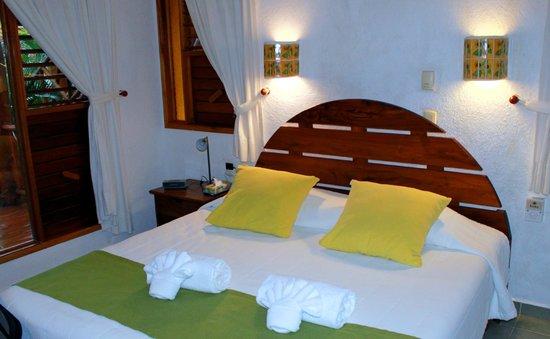 Mahekal Beach Resort: Garden Room