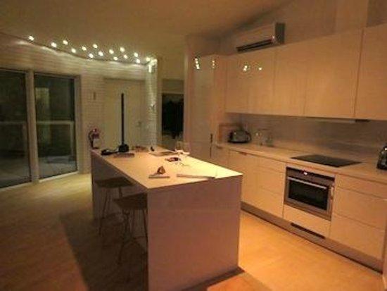 HavsVidden, BW Premier Collection: Kitchen of our villa