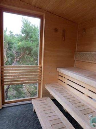 Havsvidden, BW Premier Collection: Sauna of our villa