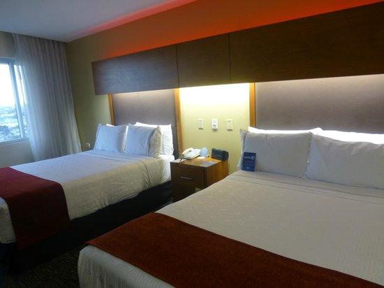 Sonesta Hotel Guayaquil : Habitación doble