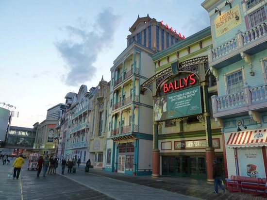 Low Price Hotels In Atlantic City