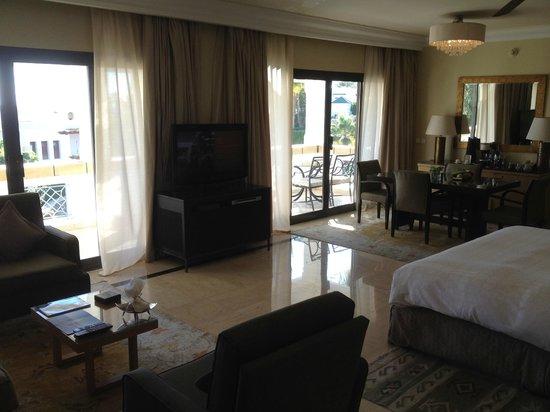 Hyatt Regency Sharm El Sheikh Resort: Room