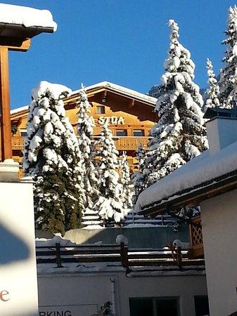 Hotel La Stua: Hotel