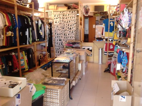 Natureza Surf & Bodyboard Shop