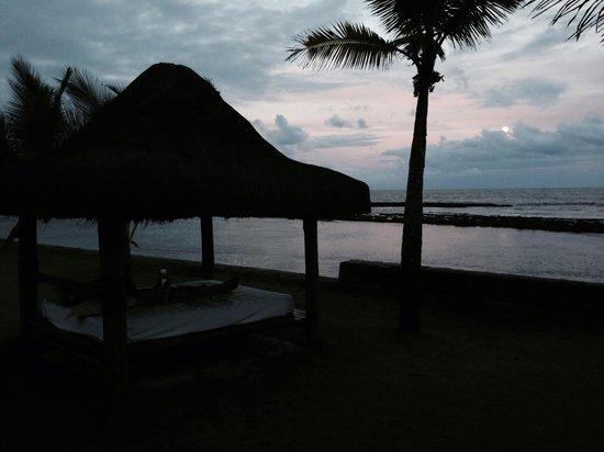 Arraial D'Ajuda Eco Resort: Tranquilidade