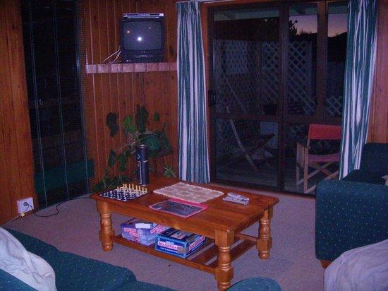 YHA Te Anau: Room