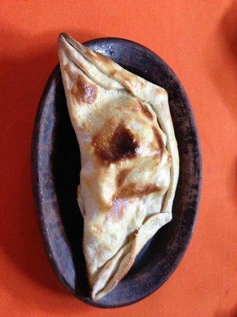 Las Delicias de Carmen: Empanada