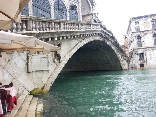 Best Western Plus Hotel Bologna: Venecia !!!!