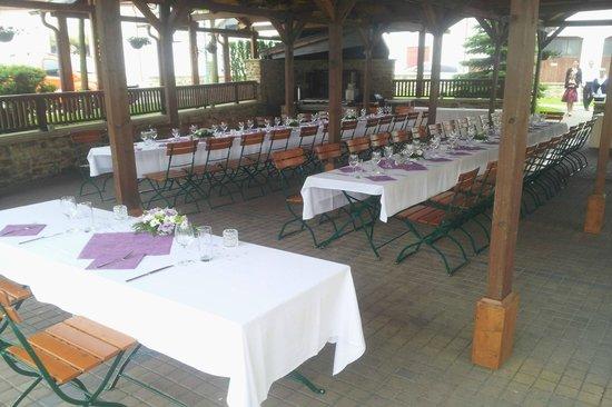 Hotel Certousy: Wedding