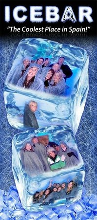 Boal's Ice Bar