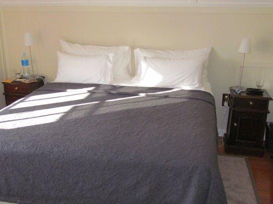 Arcadia Lodge : Notre chambre