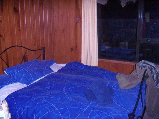 YHA Te Anau: Hotel Room