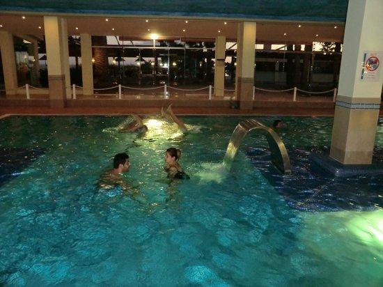 Pestana Viking Resort: Indoor pool