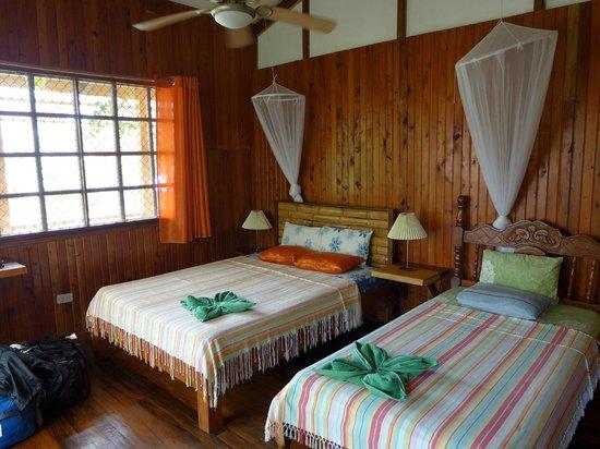 Hotel Pura Vida: Bedroom #5