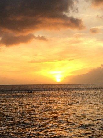 Anse Chastanet : Jazzy sunset cruise - sunset