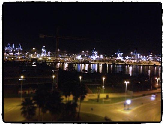 Mercure Algeciras: Nh algeciras suite