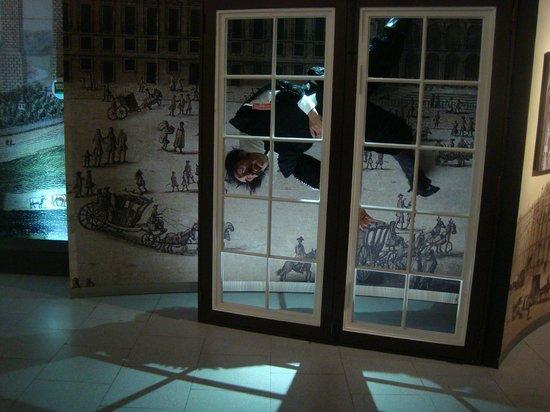 Lisboa Story Centre: Asesinato por rebelión