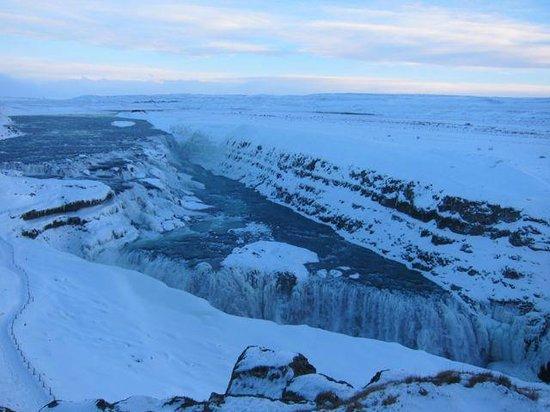 Eskimos Iceland: Golden Circle Tour