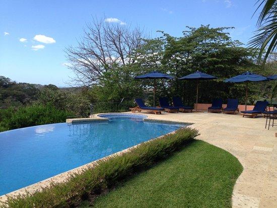 Hotel Luna Azul : Luna Azul