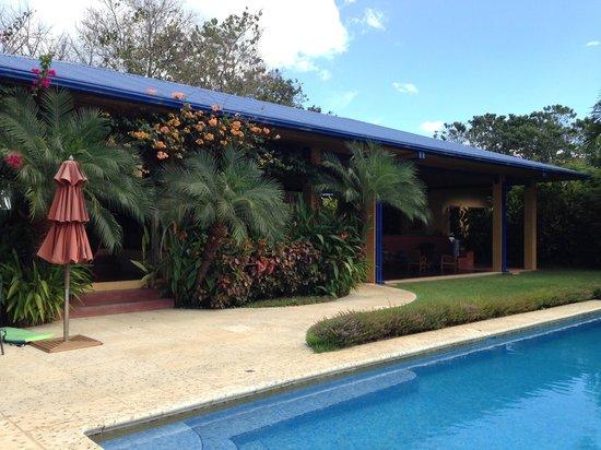 Hotel Luna Azul: Luna Azul
