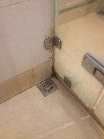 Aonang Villa Resort: Clean??