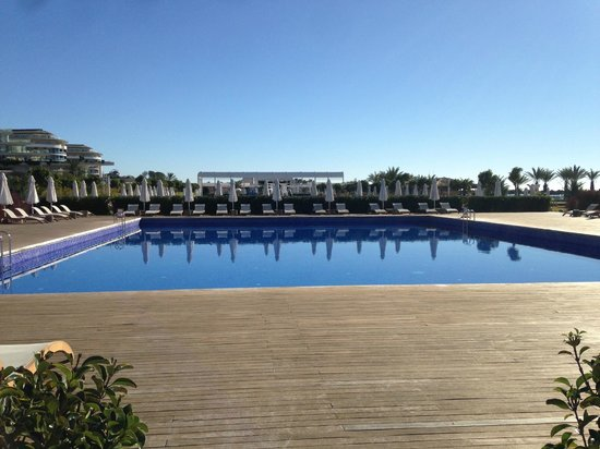 Maxx Royal Belek Golf Resort: Ein Aussenpool