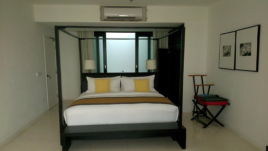Montigo Resorts Nongsa : Master bedroom