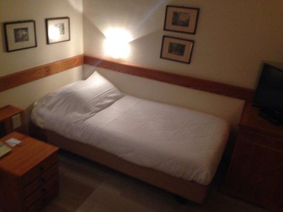 Park Hotel Ca Noa: Camera 22 singola