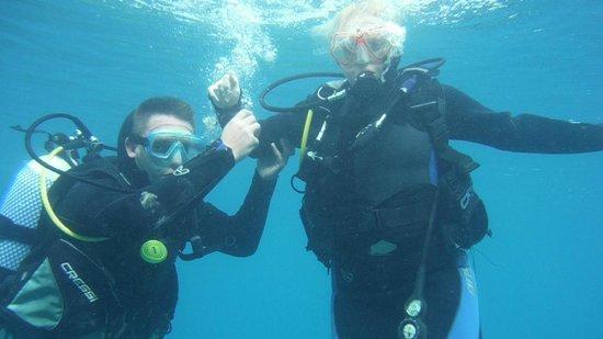 PR Diving Puerto Rico Diving