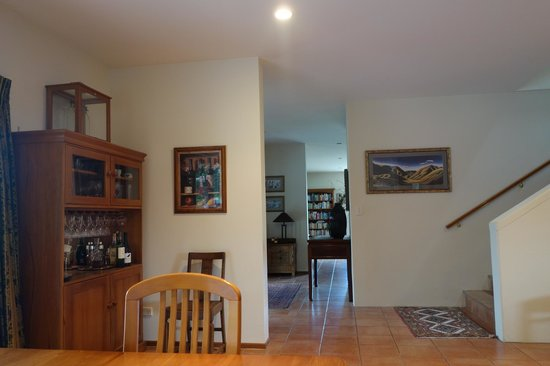 Heartland Lodge: Dining Room
