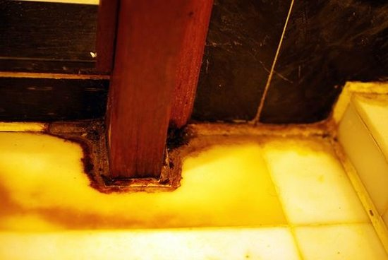 Century Langkawi Beach Resort: Overall bathroom condition
