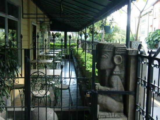 Hotel Don Carlos: Beautiful place
