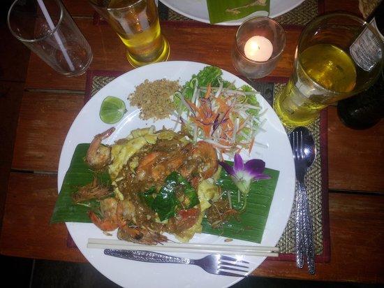 Red Duck Restaurant: veramente buono!!!