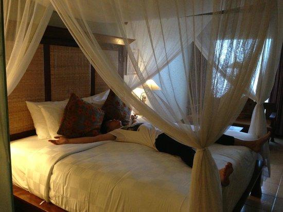 Ramayana Resort & Spa : Interior Hotel Room 3