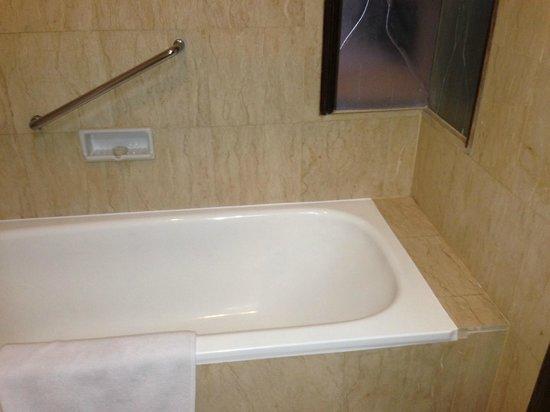 Ramayana Resort & Spa : Interior Hotel Room 4