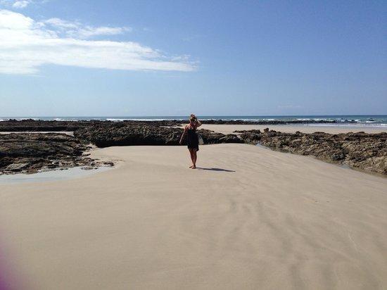 Hotel Moana: Playa st Teresa