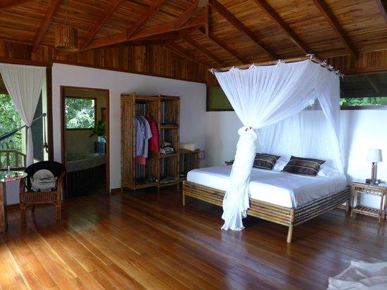 El Remanso Lodge: La Guinda