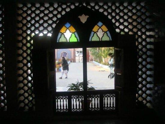 Hyderabad, Pakistan: Sindh Museum