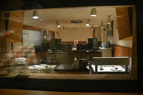 studio b picture of rca studio b nashville tripadvisor