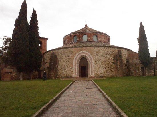 Περούτζια, Ιταλία: Tempietto