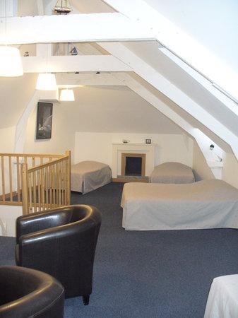 Terminus Hotel : Suite Familiale