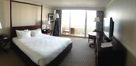 Melia Nassau Beach - All Inclusive : Room 910