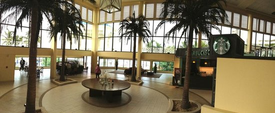 Melia Nassau Beach - All Inclusive: Lobby