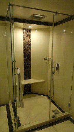 The Orchid Mumbai Vile Parle: Bath