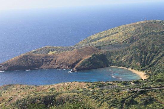 Koko Crater Trail: Hanauma Bay