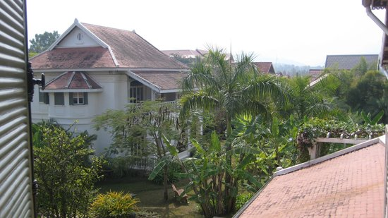 The Luang Say Residence: more views