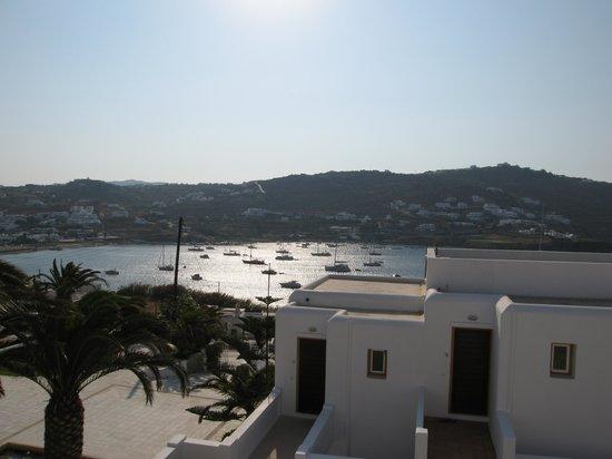 Hotel Dorion : Την ώρα που ο ήλιος ανεβαίνει