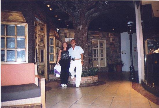 El San Juan Resort & Casino, A Hilton Hotel: comunque felici