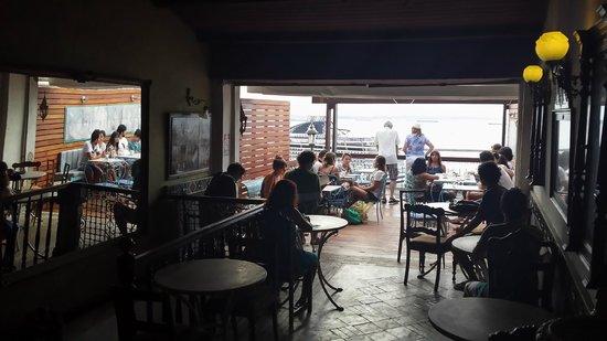 Cafelier : Novo deck, fantástico